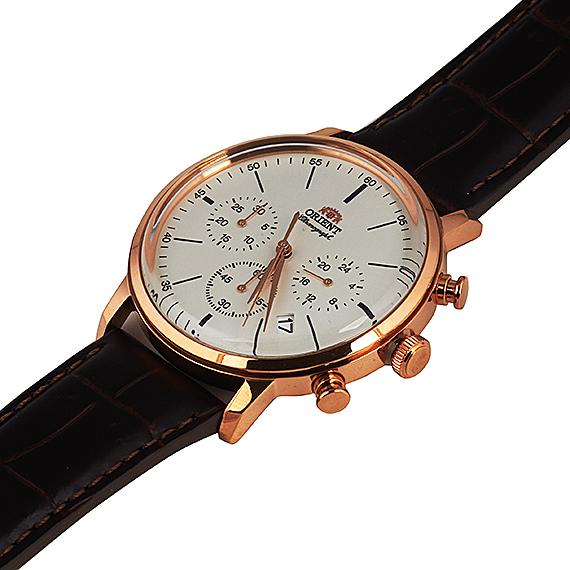 Часы наручные Orient RA-KV0403S10B