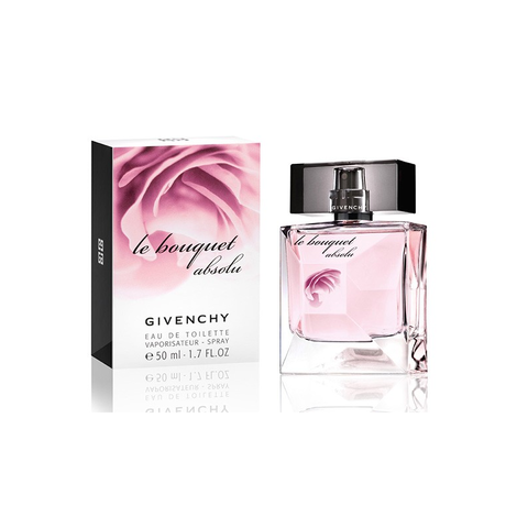 Givenchy Le Bouquet Absolu Edt 100 ml