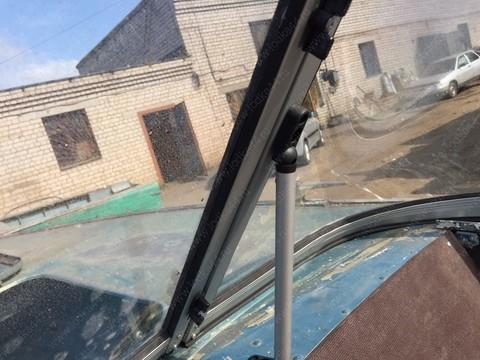 Ветровое стекло «Элит-А» Прогресс-4
