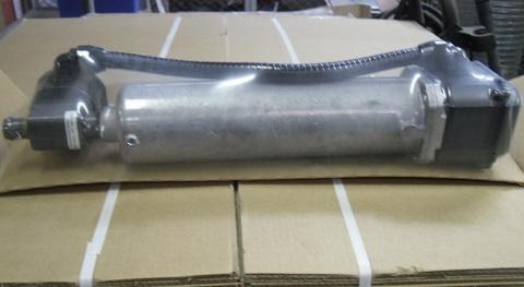 Подогреватель охлаждающей жидкости / HEATER ENGINE 4KW АРТ: 10000-52553