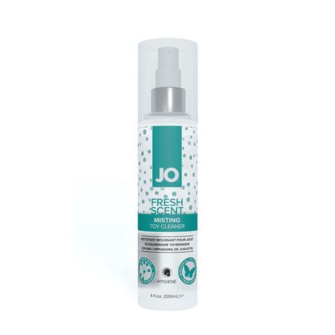 JO Misting Toy Cleaner, 120 ml Чистящее средство для игрушек