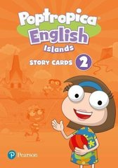 Poptropica English Islands 2 Storycards