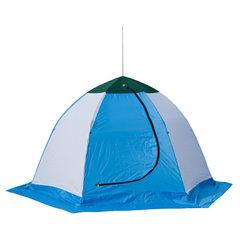 Палатка рыбака Стэк ELITE 4 (п/автомат) трехслойная