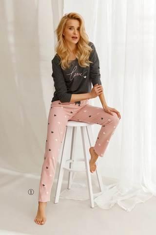 Пижама женская со штанами TARO 2556 21/22 ANA