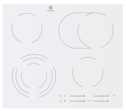 Варочная панель Electrolux EHF 96547 SW