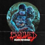 Exhumed / Death Revenge (RU)(CD)