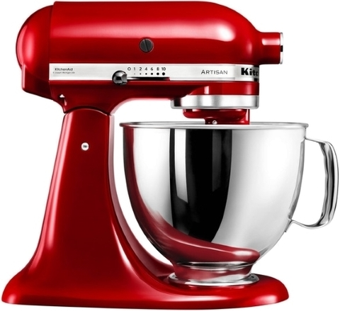 Миксер KitchenAid 5KSM150PSECA