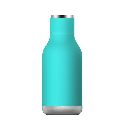 Термос-бутылка Asobu Urban (0,46 литра), бирюзовая