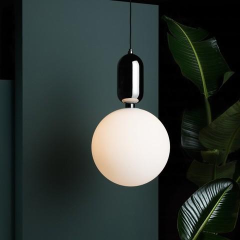 Подвесной светильник Parachilna Aballs