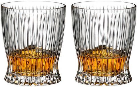 Набор из 2-х бокалов для виски Fire Whisky 295 мл. Серия Tumbler Collection