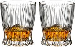 Набор из 2-х бокалов для виски Fire Whisky 295 мл. Серия Tumbler Collection, фото 2