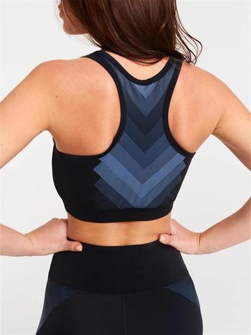 Спортивное бра женское для йоги и фитнеса Sport