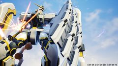 New Gundam Breaker (PS4, английская версия)
