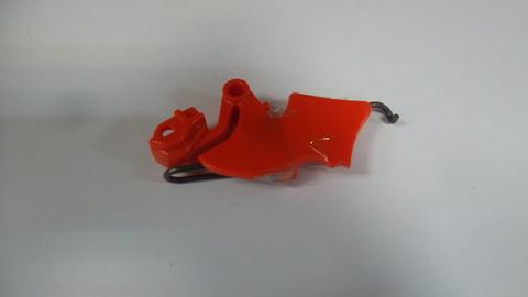 Курок газа с рычагом 937/941С/941СХ в интернет-магазине ЯрТехника
