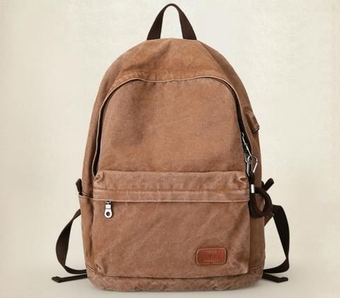 Рюкзак из ткани BUG 002
