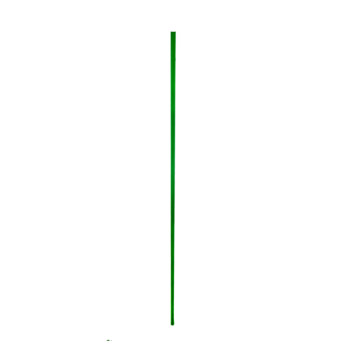 Колышки 1,0м (труба-10мм) ПВХ