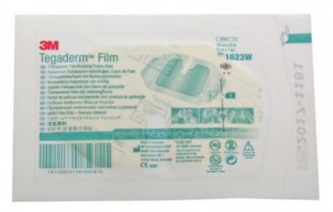 Пленочная прозрачная наклейка Тегадерм Филм Tegaderm Film