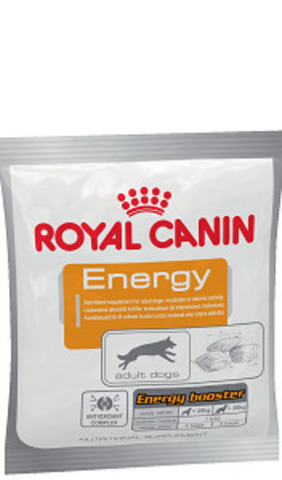 Royal Canin Energy лакомство для дополнительной энергии для взрослых собак с повышенной физической активностью
