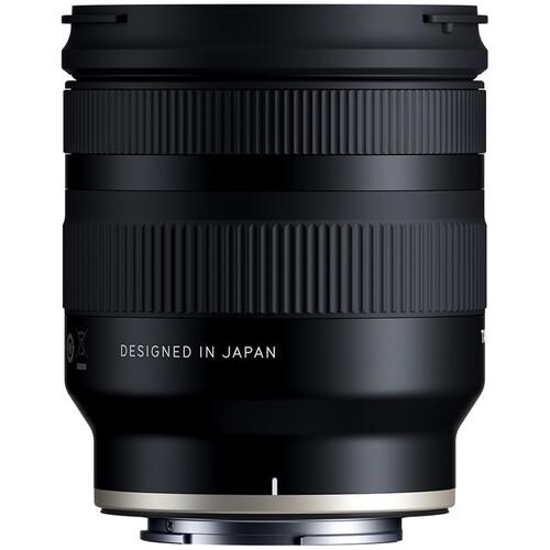 Tamron 11-20 мм F/2.8 Di III-A RXD B060S купить в Sony Centre