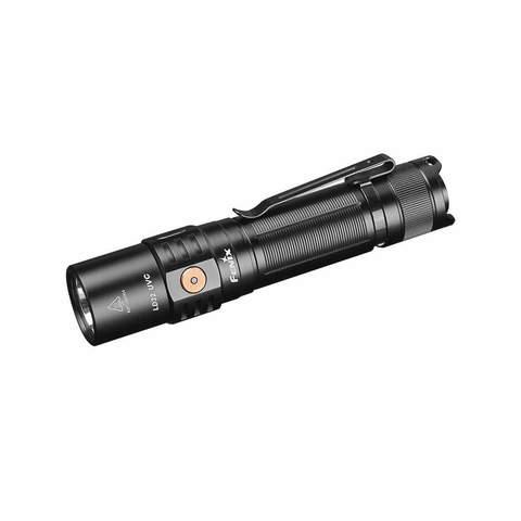 Фонарь светодиодный Fenix LD32 UVC, 1200 лм, аккумулятор