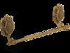 Поллотенцедержатель 40см. Migliore Cleopatra ML.CLE-60.721