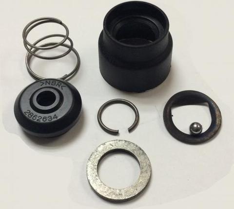 Ремкомплект патрона для перфоратора Makita 2450