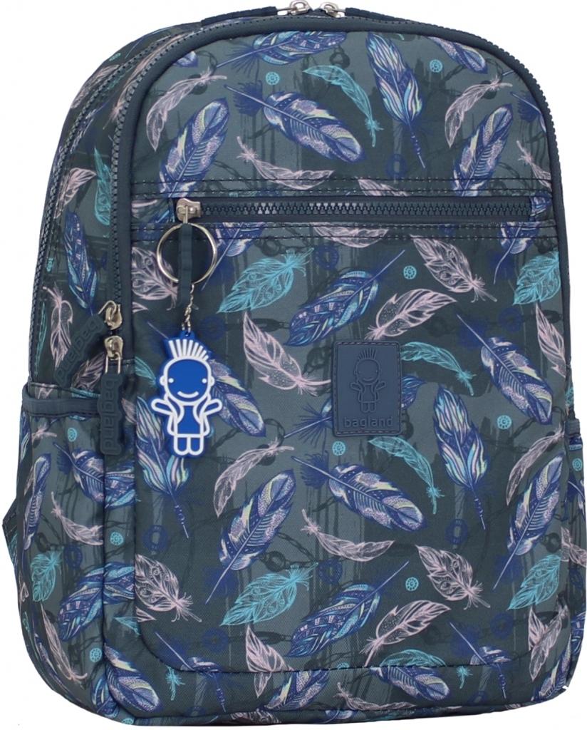 Детские рюкзаки Рюкзак Bagland Young 13 л. сублімація 255 (00510664) c7d5b91afdadf14767626ee0c7d210fc.JPG