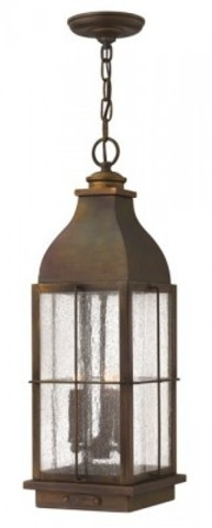 Подвесной фонарь Hinkely Lighting, Арт. HK/BINGHAM8