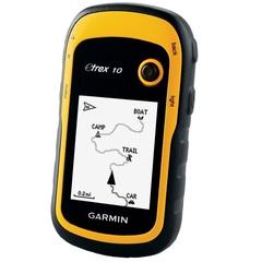 GPS Навигатор туристический Garmin eTrex 10