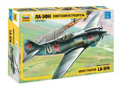 Самолет «Ла-5ФН»