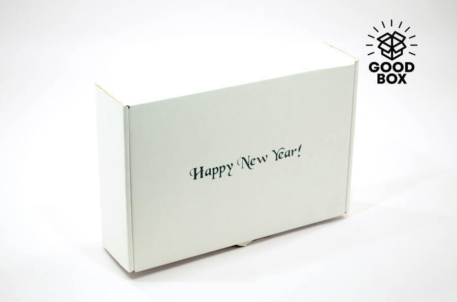 Новогодние коробки оптом купить Алматы