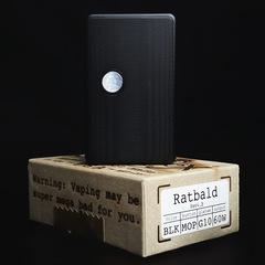 Billet Box