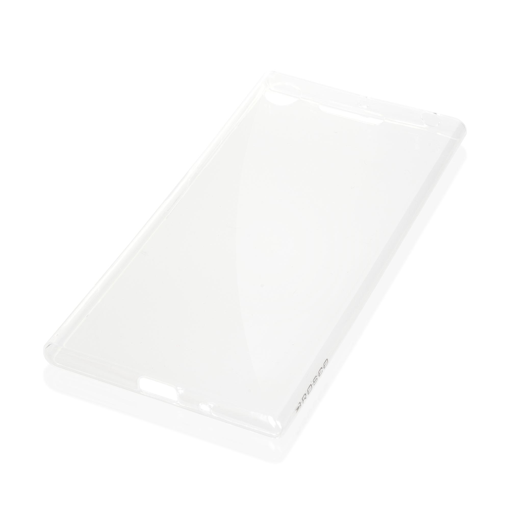 Купить силиконовый бампер для Xperia XZ1 в интернет-магазине Sony Centre