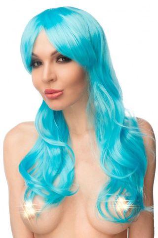 Голубой парик  Нэтсуми