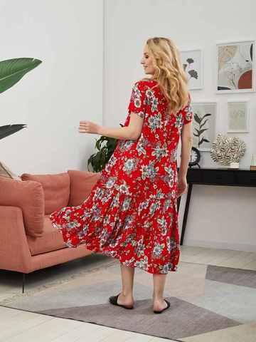 D21215-2 Платье