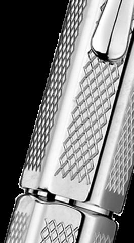Carandache Ecridor - Retro PC, перьевая ручка, F