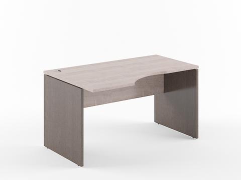 XCET 169 (L/R) Стол письменный (1600х900х750)