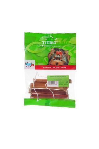 Titbit Корень бычий резаный - мягкая упаковка