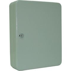 Шкаф для ключей Office-Force 20051 серый (на 108 ключей, металл)