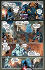 Guardians of Infinity #3
