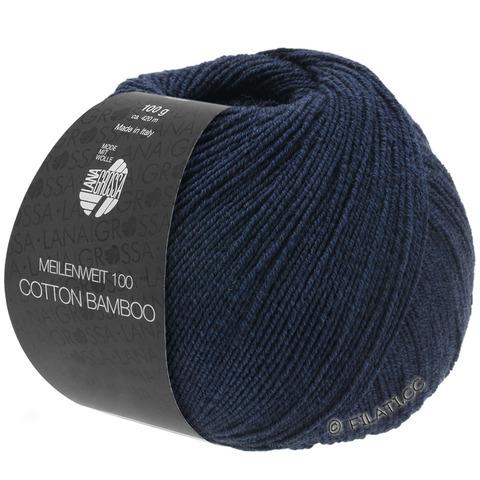 Lana Grossa Meilenweit Cotton Bamboo 008