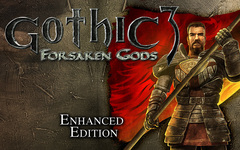 Gothic 3: Forsaken Gods Enhanced Edition (для ПК, цифровой ключ)