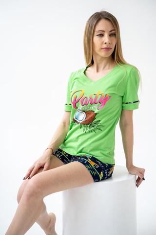 Пижама женская 2632