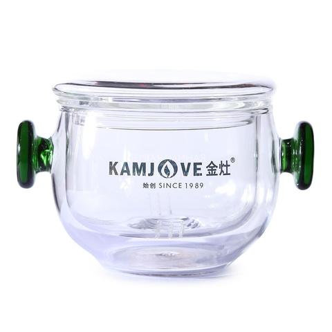 Заварочная чашка с колбой Kamjove, 125мл