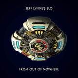 Jeff Lynne's ELO / From Out Of Nowhere (LP)