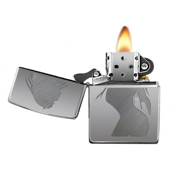 Зажигалка Zippo (20762)
