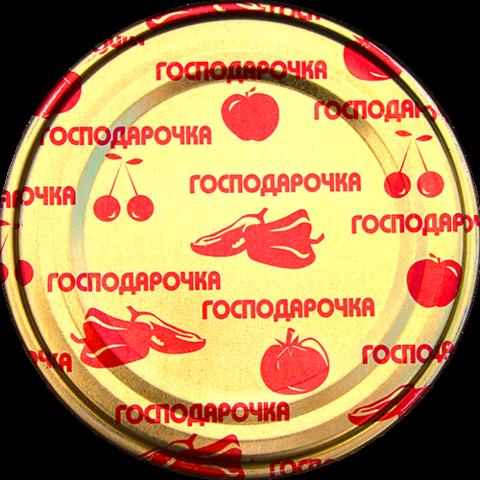 Крышки для консервации