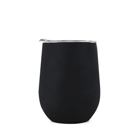 Кофер софт-тач (Cofer) CO12s, цвет черный, 354 мл
