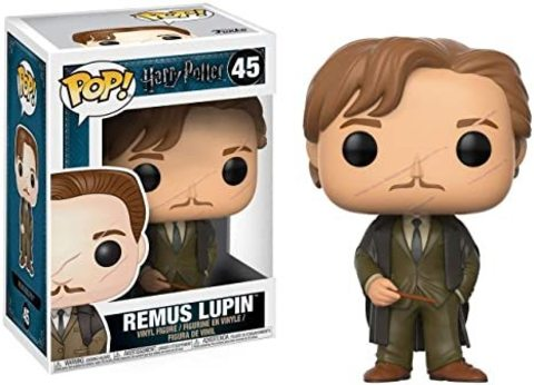 Remus Lupin (Harry Potter) Funko Pop! Vinyl Figure || Римус Люпин