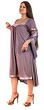 14509 Афродита, цвет слива